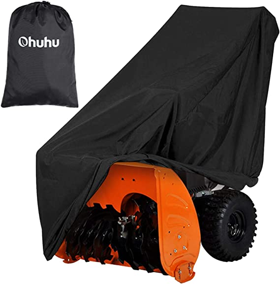 Ohuhu Snow Blower Covers