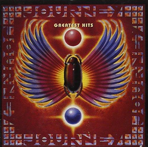 Journey's Greatest Hits