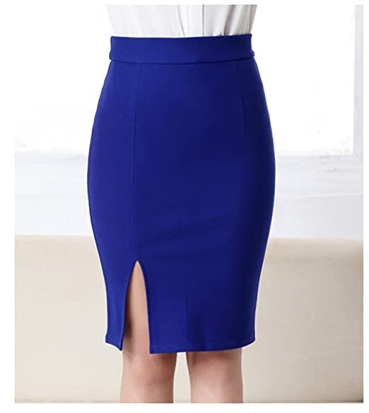 bc8f65264 James Torr Comfotable Sexy 2017 New Arrival Fashion Women Formal Work Wear  Skirts Ladies Sexy High