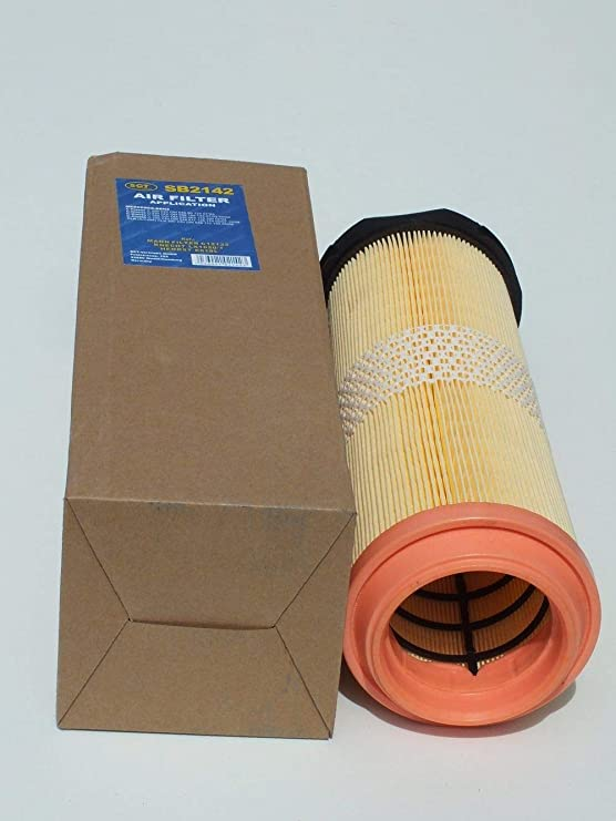 Original sct filtro aire sb 2142 Air Filter