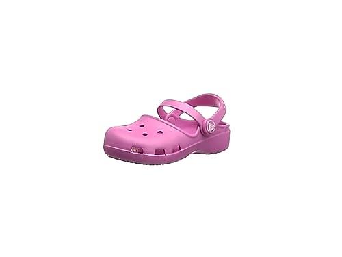 Mixte Crocs Karin Enfant ClogSabots hrBdxotsQC