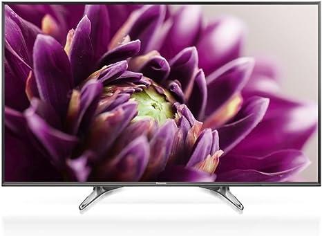 TV LED 55? Panasonic TX55DX600E, Ultra HD 4K, Smart TV: Amazon.es: Electrónica