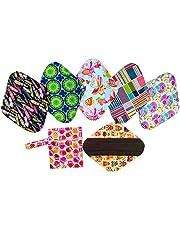 Bamboo Mama Cloth/Menstrual Pads/Reusable Sanitary Pads Panty Liner