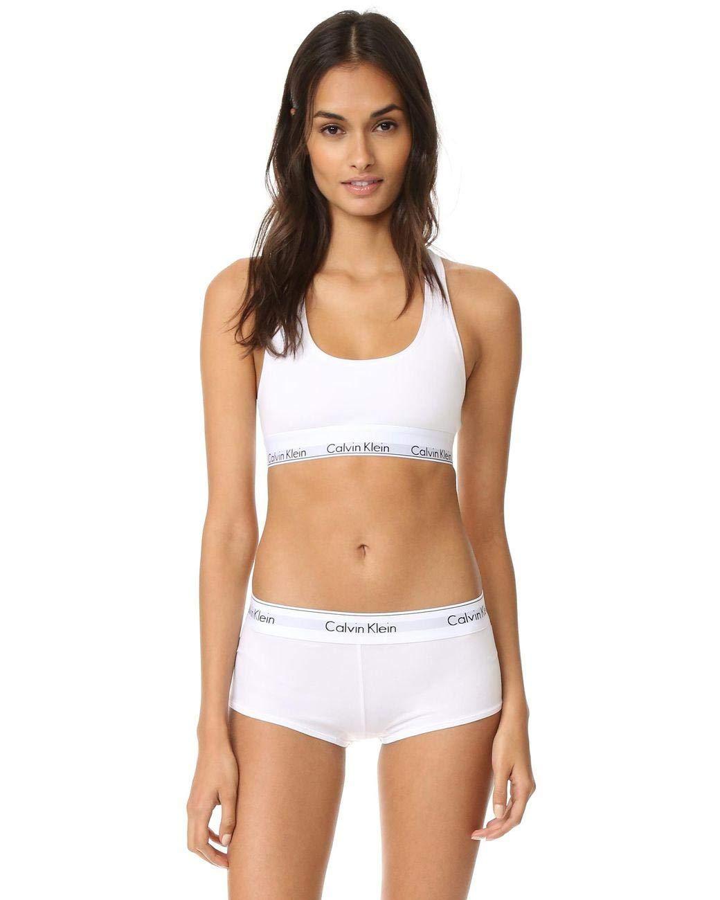various styles crazy price new collection Calvin Klein White Underwear Set For Women price in UAE ...