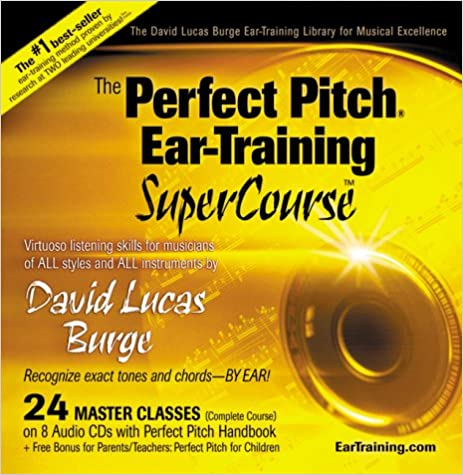 Perfect Pitch Training