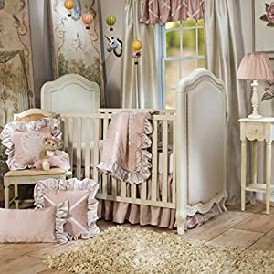 Glenna Jean Angelica Set, Pink, 3 Piece