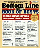 Bottom Line Personal Book of Bests, Bottom Line Staff, 0312150695