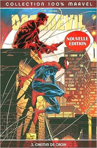Livres Daredevil, Tome 2 : pdf, epub