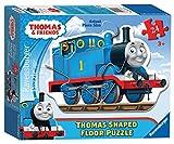 Thomas & Friends: Thomas The Tank Engine 24 Piece Shaped Floor Puzzle