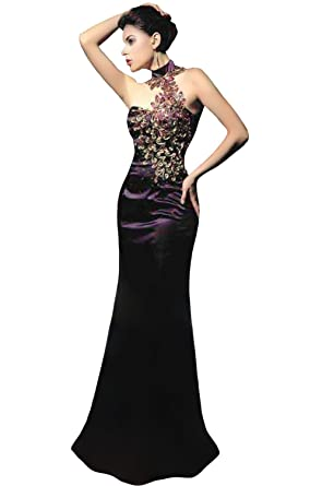 eDressit Purple Eveing Prom Dress Ball Gown, SZ14