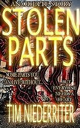 Stolen Parts (Odette Book 1)