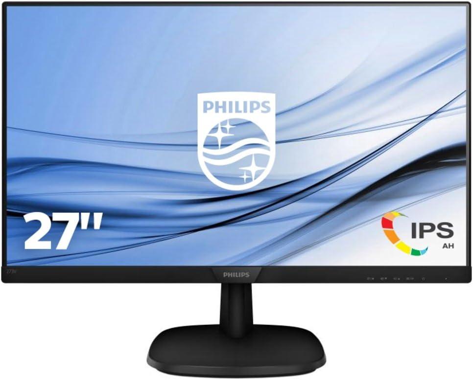 Philips 273V7QDSB/00 - Monitor IPS de 27