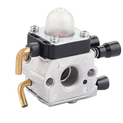 DierCosy Tools 2 Pcs C1q-s97 Carburador Bombeador Juntas Fit Stihl ...