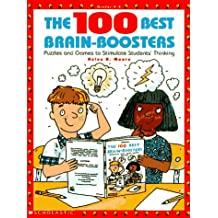 The 100 Best Brain-Boosters (Grades 4-8)