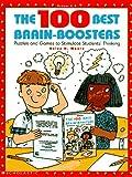 100 Best Brain-Boosters, Helen H. Moore, 0590497952