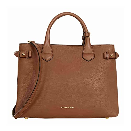 en de compras marrón para piel mujer banner mano es Zapatos Burberry y nuevo Amazon complementos bolso w5qHWAXH1