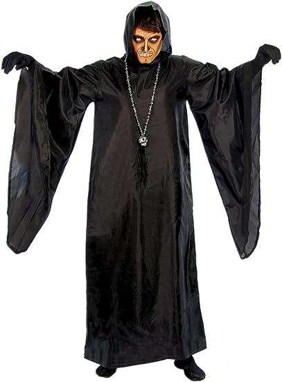 GUIRMA - Disfraz de Drácula para mujer, talla única (80148 ...