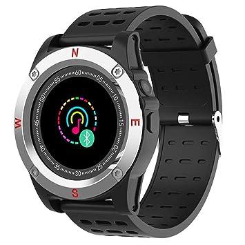 Smartwatches Bluetooth Smart Watch ST5 con cámara Facebook ...