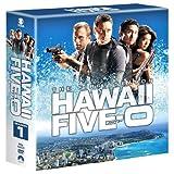 [DVD]Hawaii Five-0 シーズン1<トク選BOX>(12枚組) [DVD]