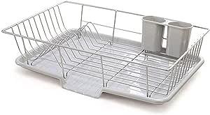 Pusaman Cookware drying rack, dish rack kitchen quality ...