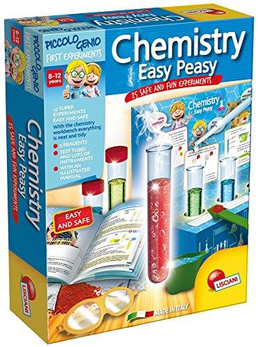 Piccolo Genio Chemistry Science Kit