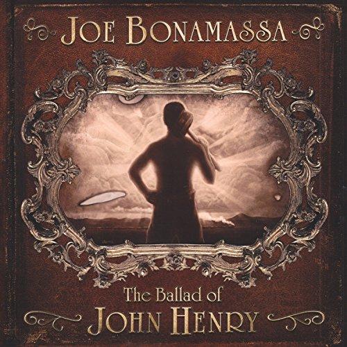 (Ballad Of John Henry (Limited Edition) [Vinyl])