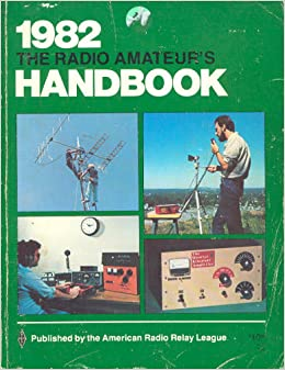 the radio amateurs handbook book review The arrl handbook for radio communications this is a book that most radio amateurs review should be sent to what's new.