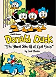 Walt Disney's Donald Duck:The Ghost Sheriff of Last Gasp (The Complete Carl Barks Disney Library Vol. 15) (Vol. 15) (The Complete Carl Barks Disney Library)
