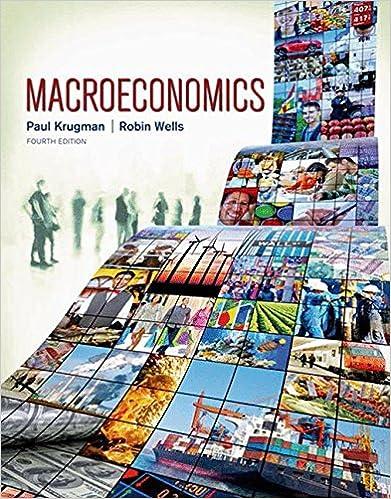 krugman wells macroeconomics answers