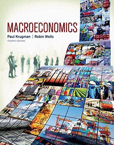 Macroeconomics (Economics Third Edition By Krugman And Wells)