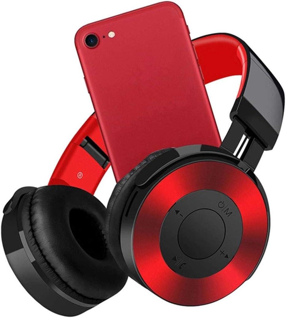 AudíFonos InaláMbricos Con Bluetooth Auriculares Ligeros De ...