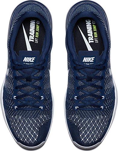 Nike Air Max Typha Trainingsschuh für Herren Marine / Grau