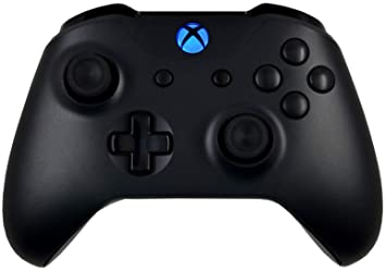Amazon com: BLACK OUT 5000+ Modded Xbox One Controller for
