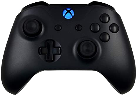Amazon com: BLACK OUT 5000+ Modded Xbox One Controller for all