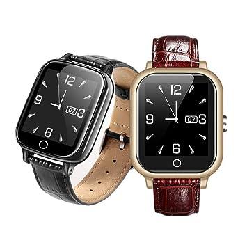Plication Smartwatch para Adultos/Viejos Hombres/niños, Pulsuhr ...