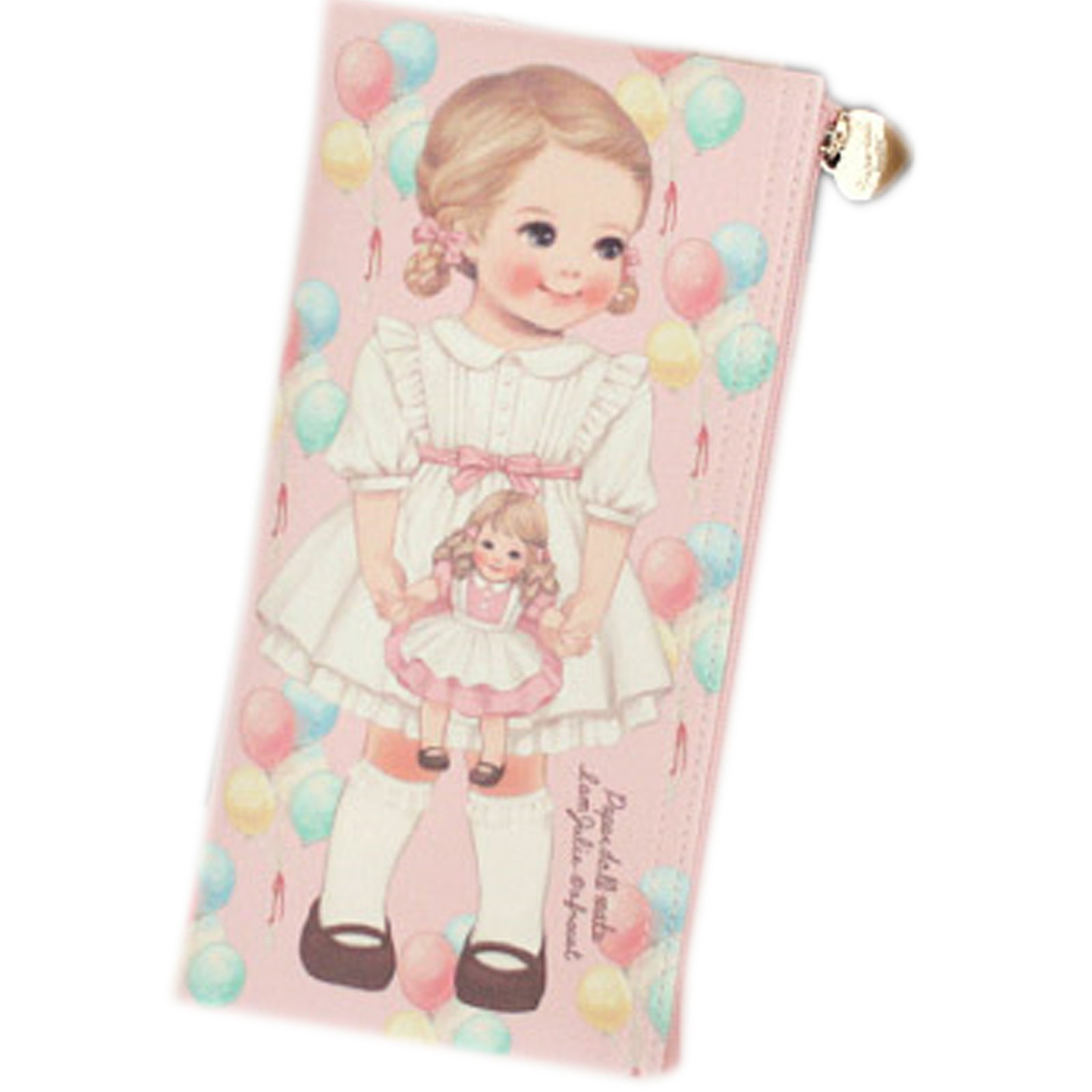 paperdollmate pencase ver011_toy Julie by paper doll mate (Image #2)