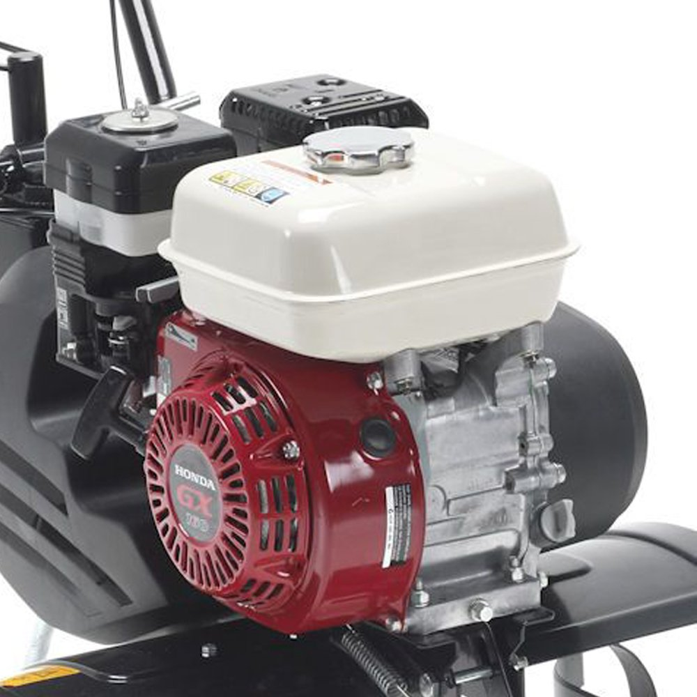 McCulloch - Motoazada Motor Honda GX160 - 160 cc 6 fresas 2 ...