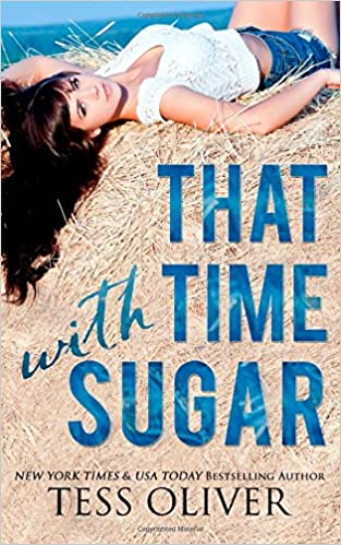 Book That Time with Sugar