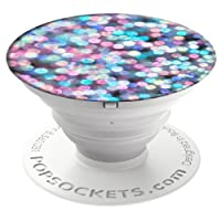 PopSockets Expanding Grip Case with Stand for Smartphones and Tablets - Tiffany Snow