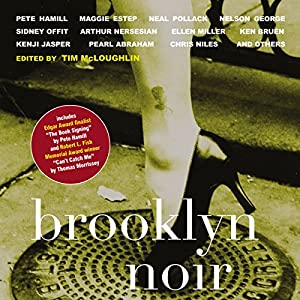 Brooklyn Noir Audiobook