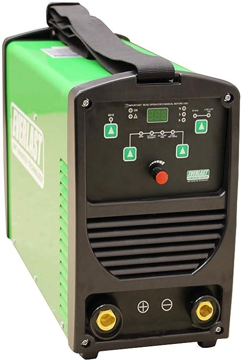 Amazon.com: Máquina de soldar PowerARC 200ST de ...