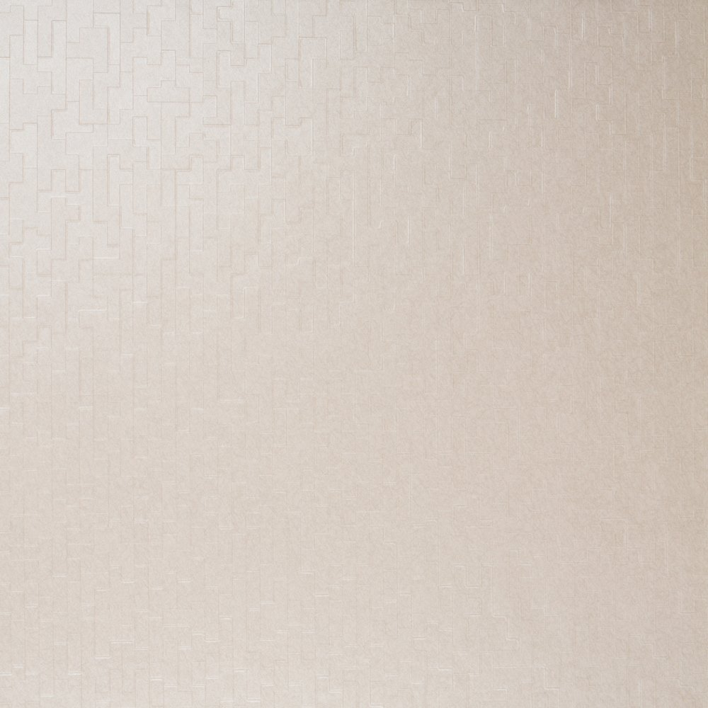 Rhythm Stone Gray Geometric Wallpaper for Walls - Double Roll - Romosa Wallcoverings LL7568