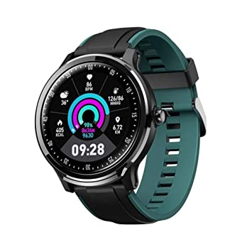 SN80 Smart Watch Hombres IP68 Impermeable Monitor De Presión ...