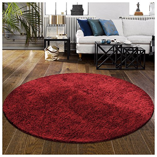 Superior Elegant Shag Rug, Plush and Cozy Hand Tufted Area Rugs, Chic and Contemporary Eyelash Shag Rug with Cotton Backing - 6'6
