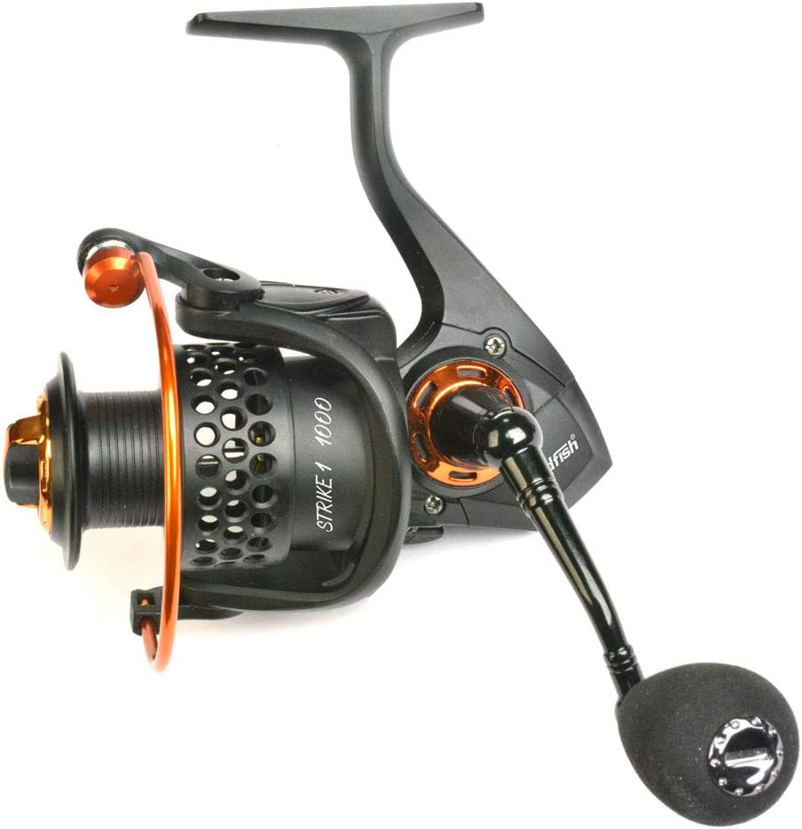 REDFISH - Carrete de Freno Delantero para carracería Strike 1 2000 ...