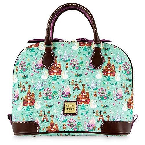 Disney Parks The Nutcracker and the Four Realms Satchel by Dooney & ()