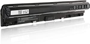M5Y1K Laptop Battery for Dell inspiron 14-3000 14-5000 15-3000 15-5000 Series 3451 3458 3551 3552 3558 5451 5455 5551 5552 5555 5558 5559 5566 3565 3567 Fit K185W WKRJ2 VN3N0 HD4J0[14.8V 2900mAh 41Wh]
