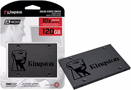 Kingston Disco Duro SSD 2.5