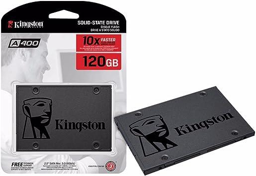 Kingston Disco Duro SSD 2.5
