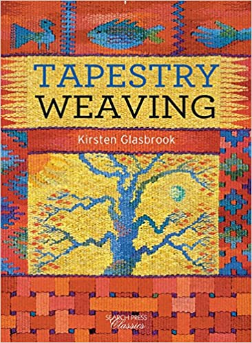 amazon tapestry weaving search press classics kirsten